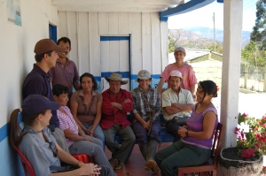 independent small-scale coffee farmers